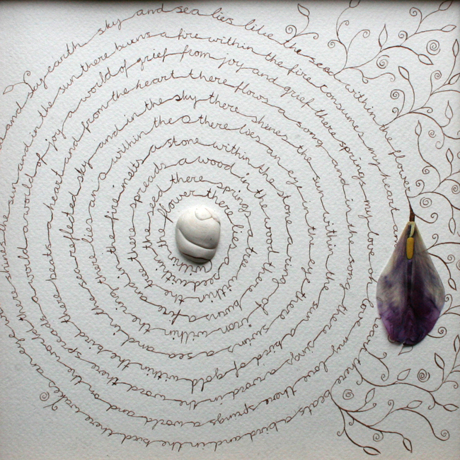 A spell for creation